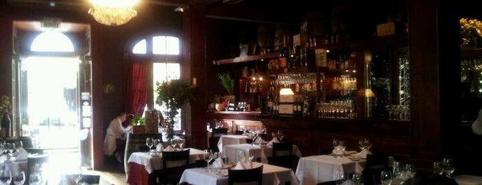 Cabernet Restaurant is one of Dinner 🍛🍝🍕🍱.