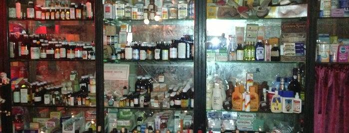 Arthur Mayne Pharmacy & Wine Garden is one of Cork.