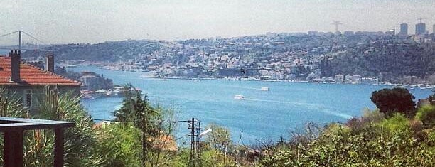 Otağtepe Cafe & Restaurant is one of İstanbul.