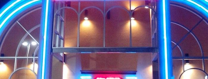 Regency 8 Cinema is one of Locais curtidos por Virginia.