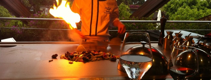 Turquoise Restaurant is one of Yemeek zamanii 😋.