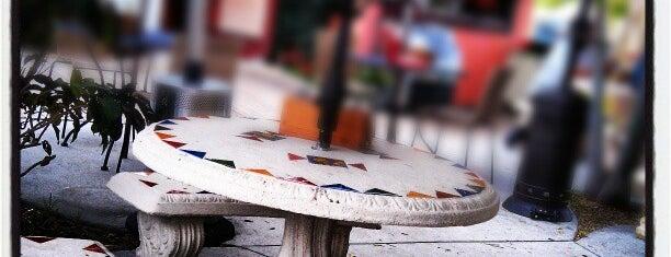 Havana Cafe is one of Melissa 님이 좋아한 장소.