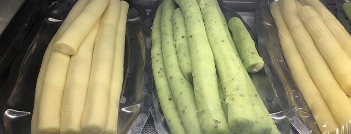 حلويات سلورة الافندي is one of Posti che sono piaciuti a Moataz.