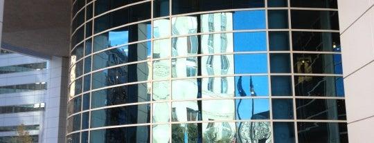OKC Metropolitan Library is one of Oklahoma City OK To Do.