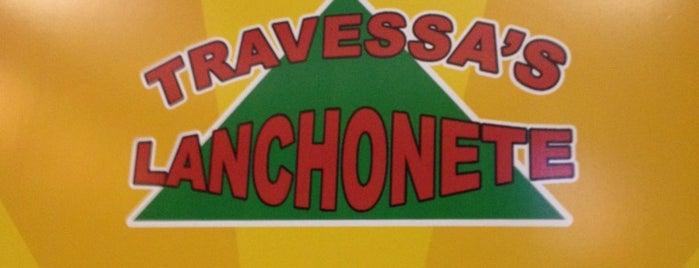 Travessa's is one of Locais curtidos por Natália.