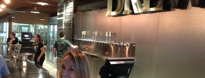 Karl Strauss Brewing Company is one of San Diego.