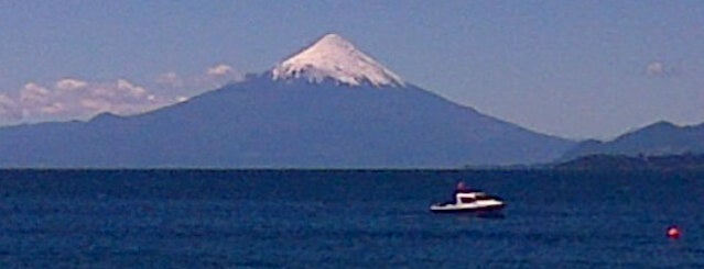Puerto Varas is one of Locais curtidos por Xavi.