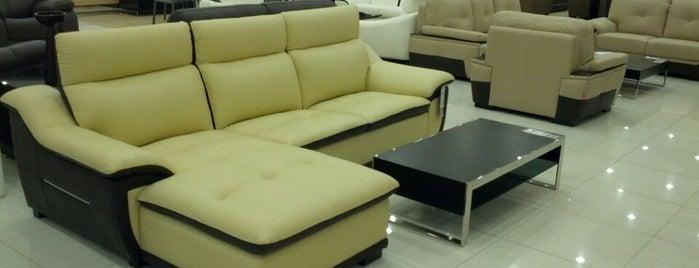 Мебель для офиса Малайзия