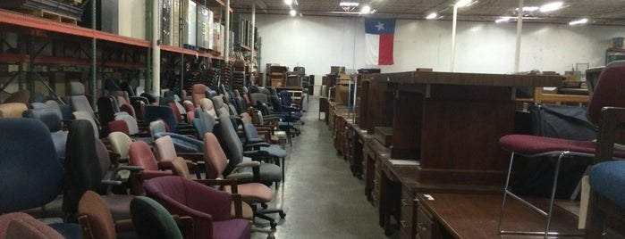 State of Texas Surplus Sales is one of Austin TODO.