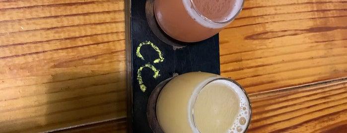 Brix City Brewing is one of Adelino 님이 좋아한 장소.