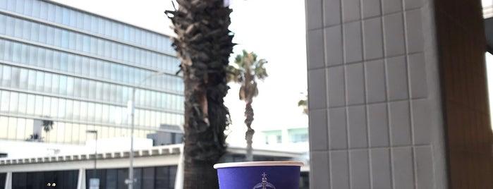 Bluestone Lane is one of Los Angeles VII.