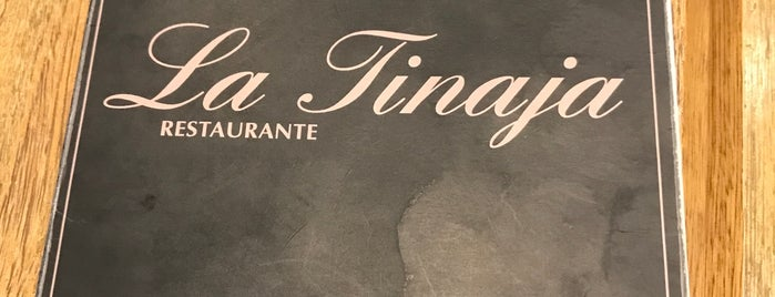 Restaurante la Tinaja is one of Cartagena!.