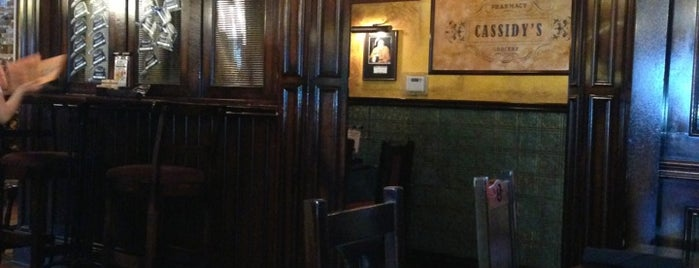 Molly Maguire's Irish Restaurant & Pub is one of Philadelphia's Best Bars 2011.