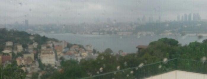 Yeditepe Cafe is one of Istanbul.