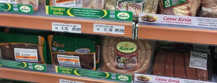 Körin is one of Locais curtidos por Vanessa.