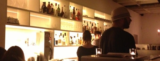 Wexler's is one of Places to Meet People   SF.