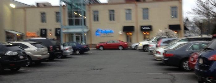 Dolphin Seafood Restaraunt is one of Carolina 님이 저장한 장소.