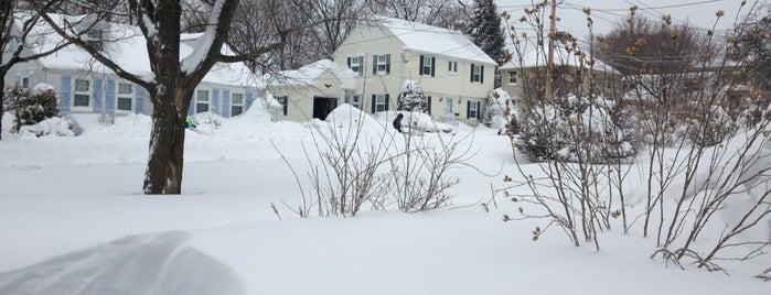 Snowpoctalyptiblizzacain 2013 is one of สถานที่ที่ Mark ถูกใจ.