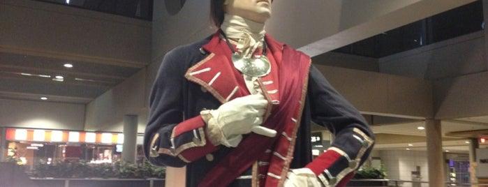 George Washington Statue is one of Orte, die Jonathan gefallen.