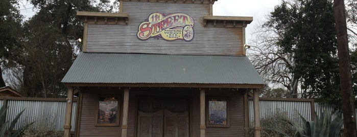 11th Street Cowboy Bar is one of Austin & the Hill Country.