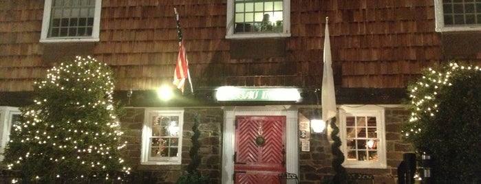 The Yankee Doodle Tap Room is one of Famous places.