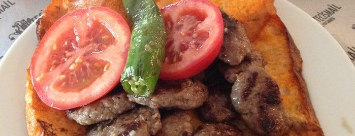 Köfteci İsmail is one of Yol üstü lezzetleri.