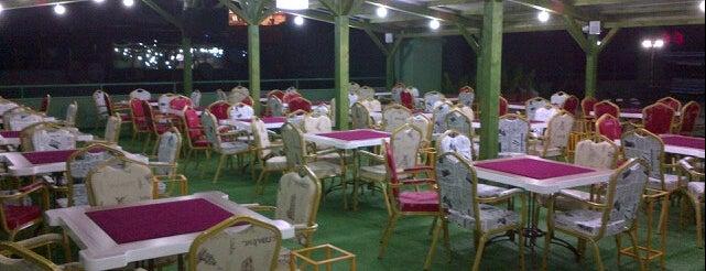 Sosyete Kahvesi is one of สถานที่ที่บันทึกไว้ของ Fatih.