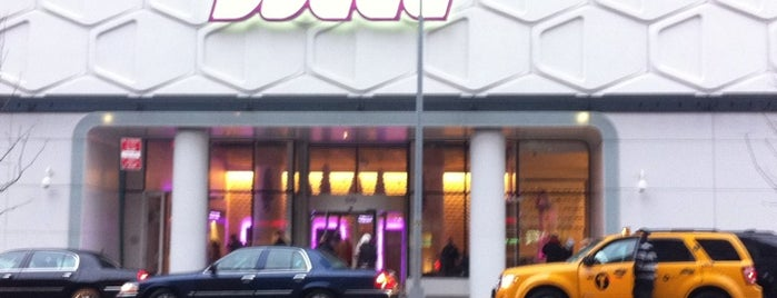 YOTEL New York is one of NY.