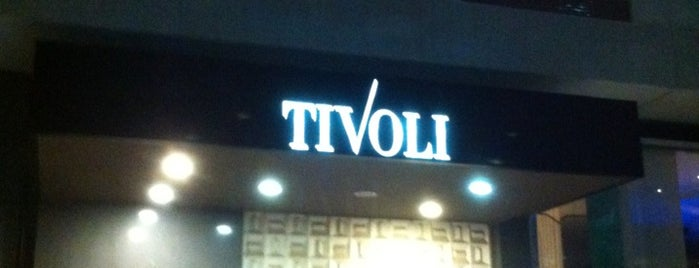 Hotel Tivoli Avenida Liberdade Lisboa is one of Fernando 님이 좋아한 장소.