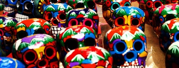 La Ciudadela is one of Mexico.