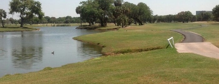 Rocky Point Golf Course is one of City of Tampa Parks.