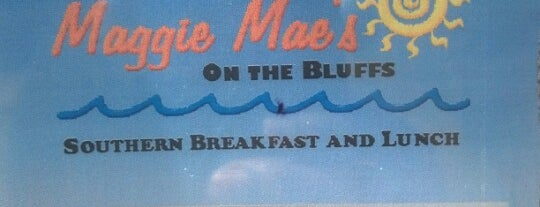 Maggie Mae's on the Bluffs is one of Tampa.