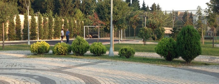 Yenibosna Spor Kulübü Tesisleri is one of Posti che sono piaciuti a Aykut.