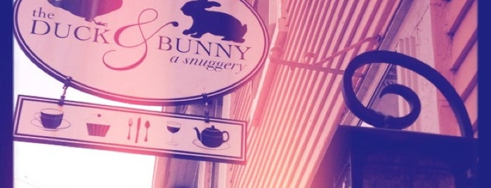 The Duck & Bunny is one of PVD + other RI.