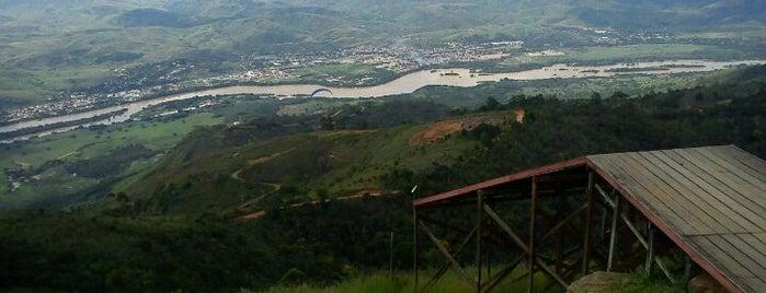 Pico da Ibituruna is one of Jr stilo.