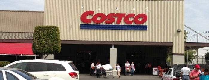 Costco is one of Posti che sono piaciuti a Isabel.