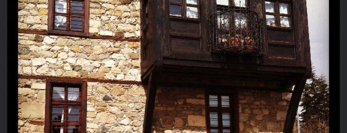 Şefik Gül Kültür Evi is one of Orte, die Gulsen gefallen.