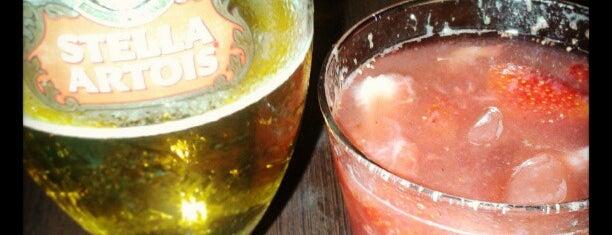 Primeira Página Bar & Restô is one of Compras.