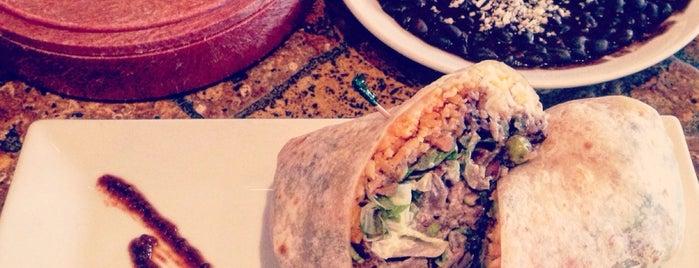 El Paso Restaurante Mexicano is one of 👫.