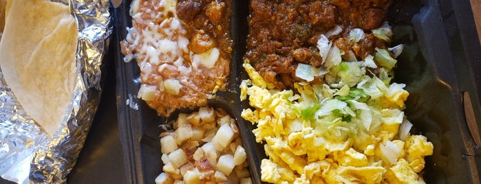 Miguel's Mexican Restaurant is one of Locais curtidos por Bryan.