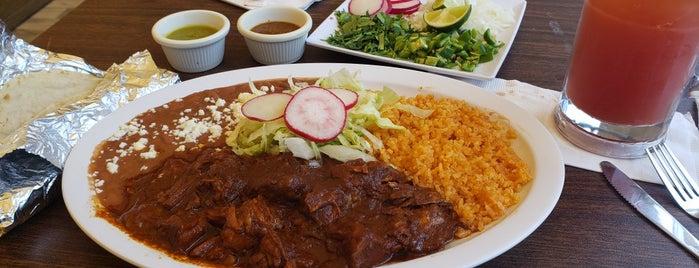 La Mixteca Oaxaca is one of Locais curtidos por Bryan.