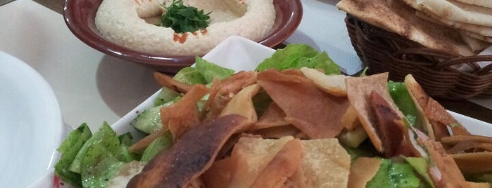 Restaurante Al-Soltan is one of Conhecer.