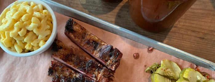 Ten 50 BBQ is one of USA.