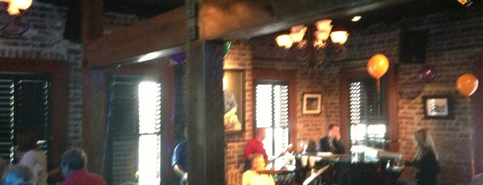 Billy's Place at McDonoughs is one of Best Restaurants in Savannah.