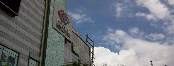 Mani Square Mall is one of Tempat yang Disimpan Rajiv.