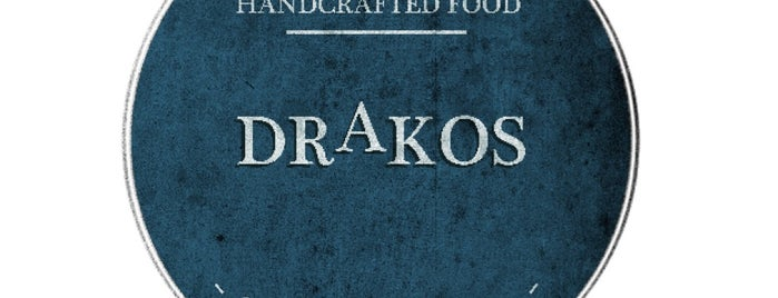 Drakos is one of Restaurantes x ir!.