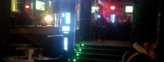 Supporter Sports Pub & Grill is one of Alvaro 님이 좋아한 장소.