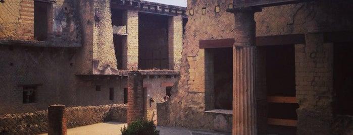 Scavi di Ercolano is one of Italia.
