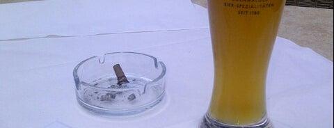 Brauerei Schmucker is one of Hotspots Hessen | Bier.