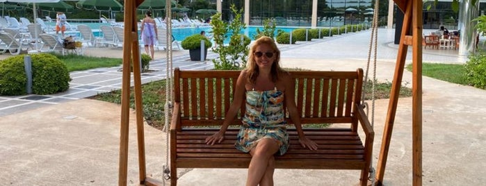 Titanic Mardan Palace is one of Antalya.